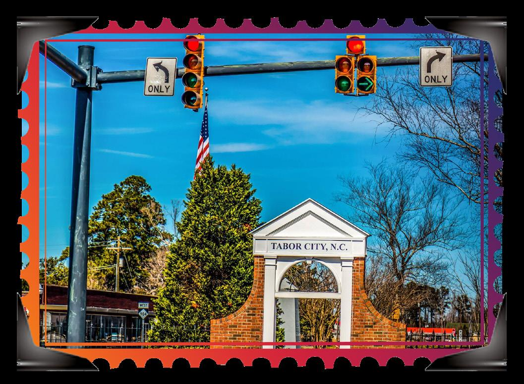Page 8 of Small Town NC Tabor City