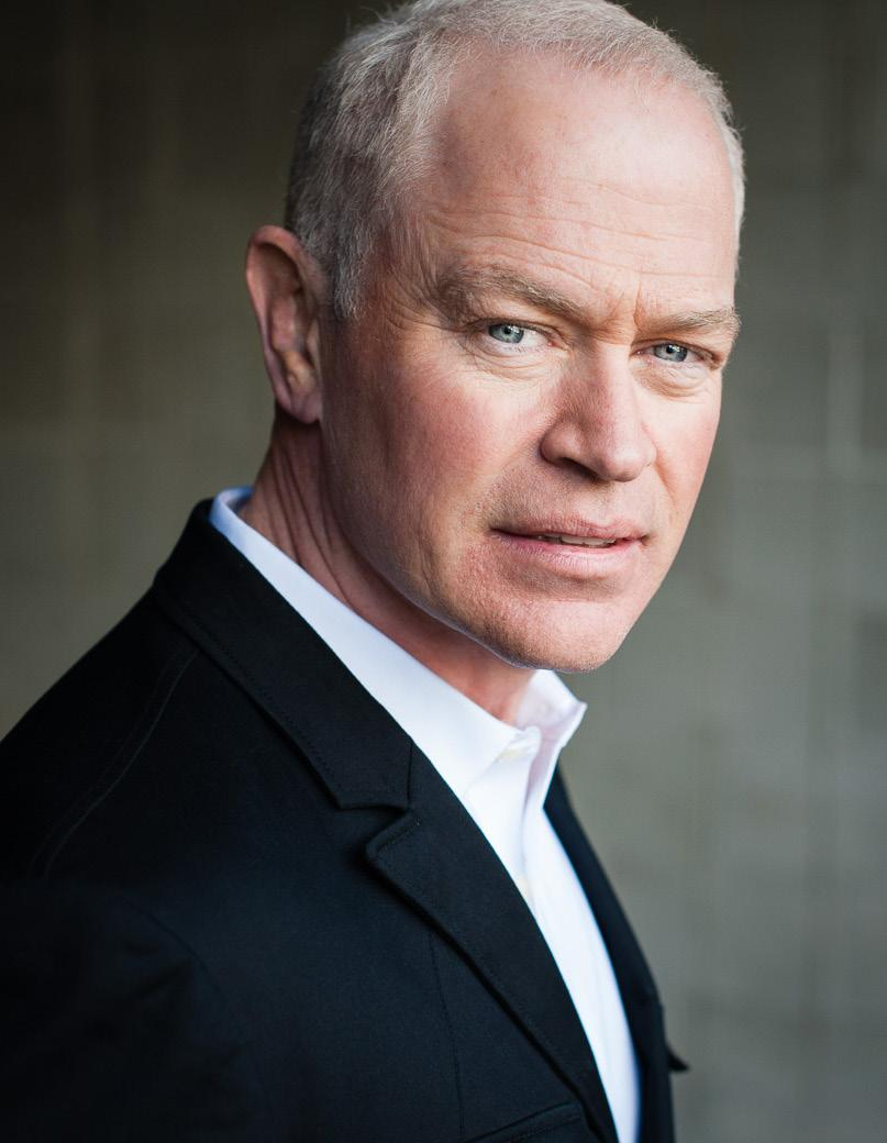 Page 18 of Neal McDonough, Guest Conductor