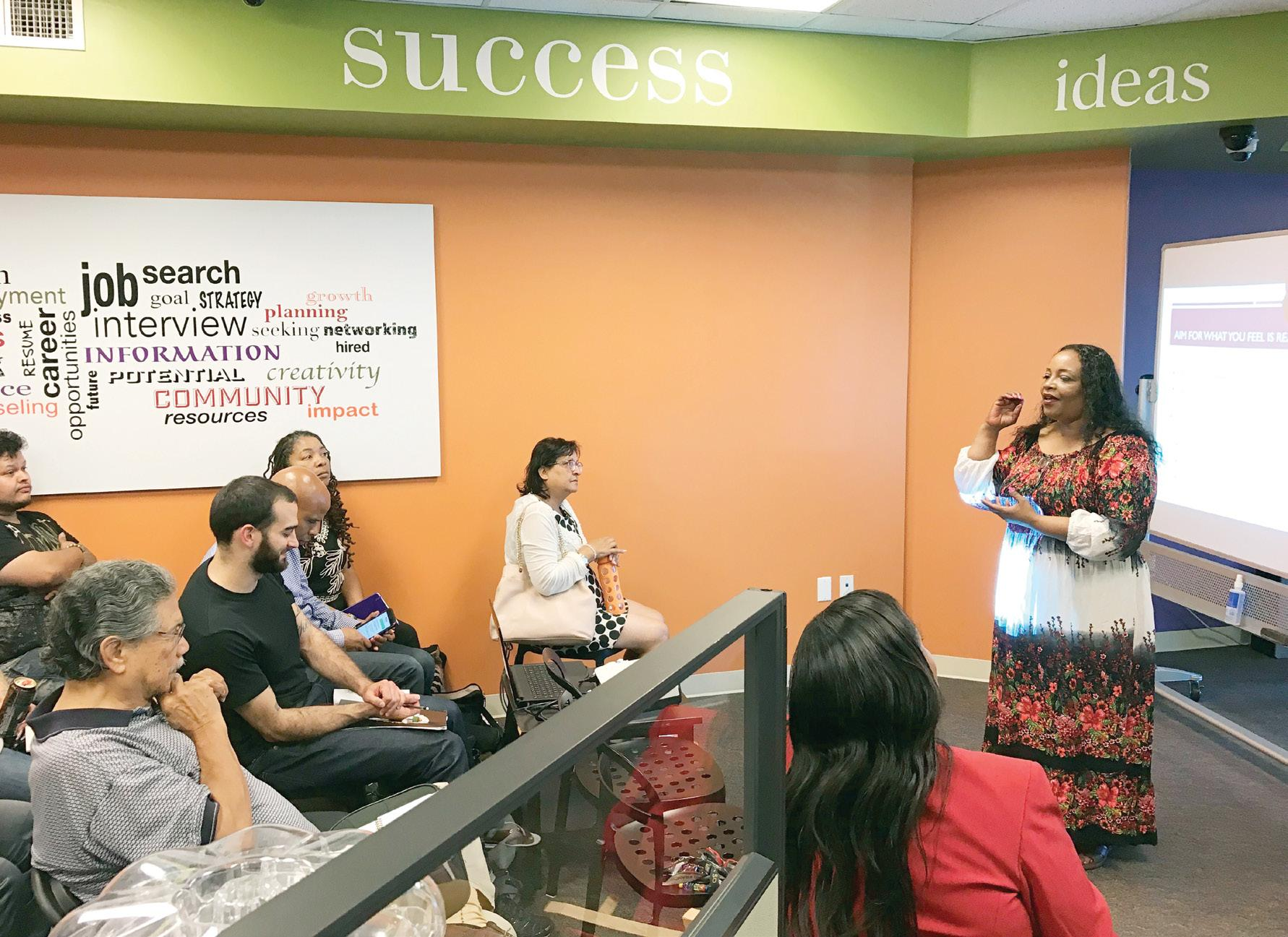 Page 30 of SUCCESS CENTERS SF
