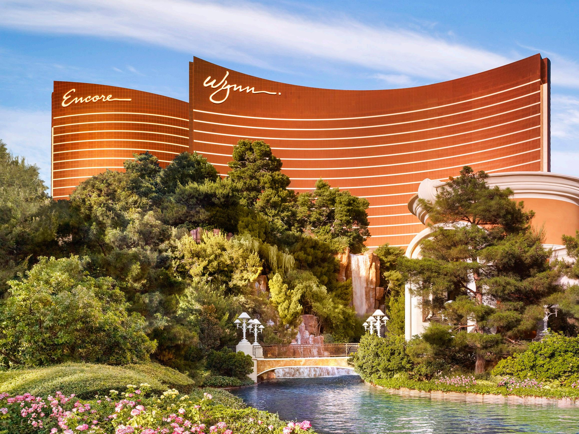 Page 52 of Wynn Resorts Named Best Hotel In Las Vegas