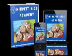 Page 32 of MINDFIT KIDS