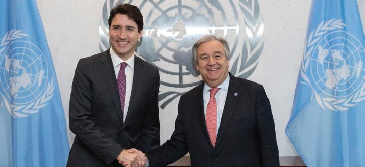 Page 61 of Canada's lost Security Council bid could be a blessing