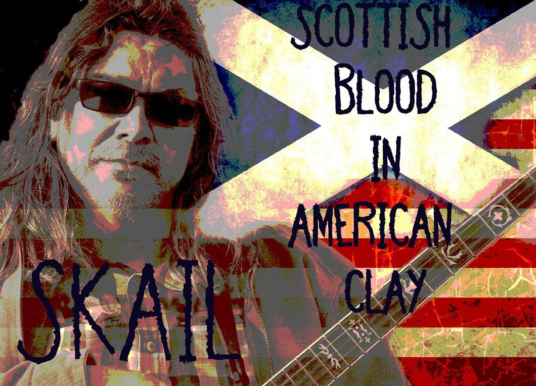 Page 172 of Scottish blood and American roots