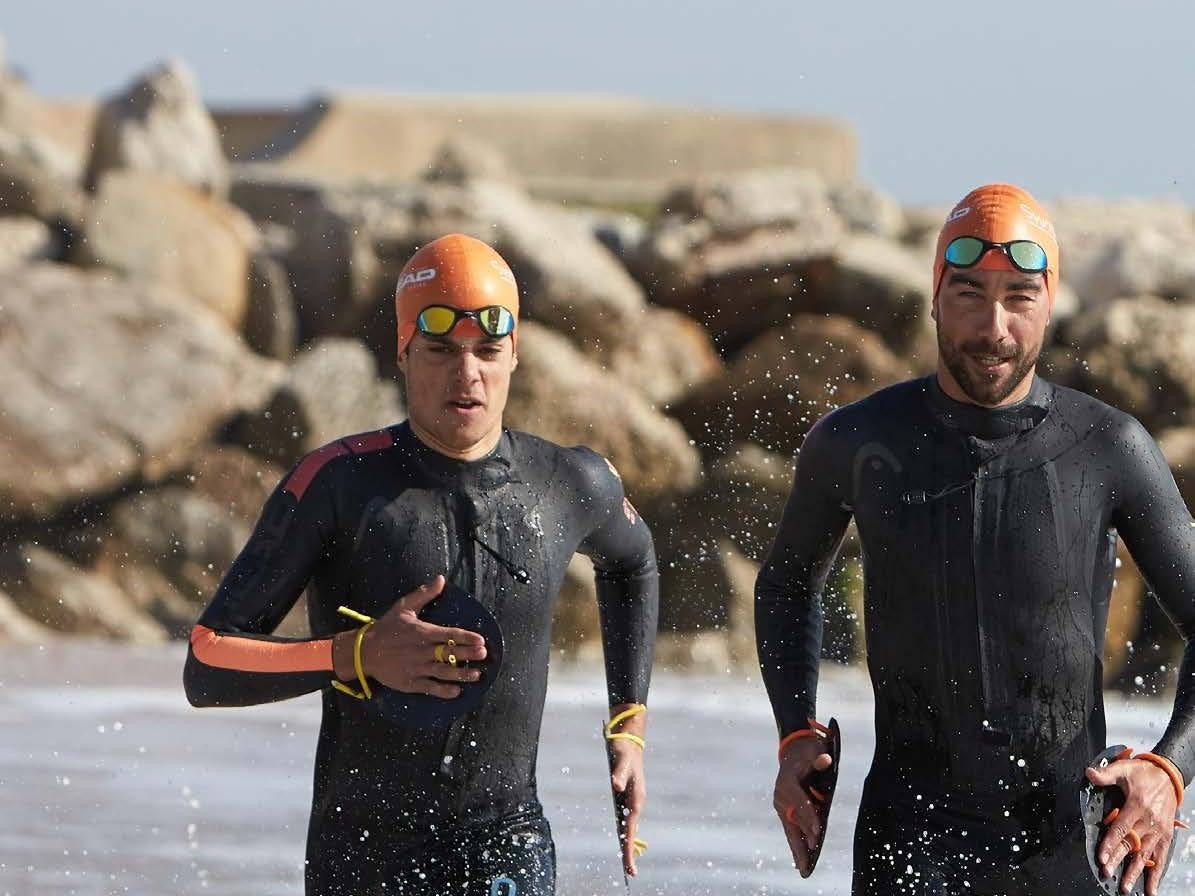 Page 32 of head SwimRun PT team