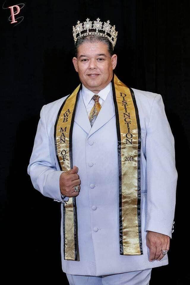 Page 28 of MEN IN PAGEANTRY: WITH DR. RAFAEL GALLEGO