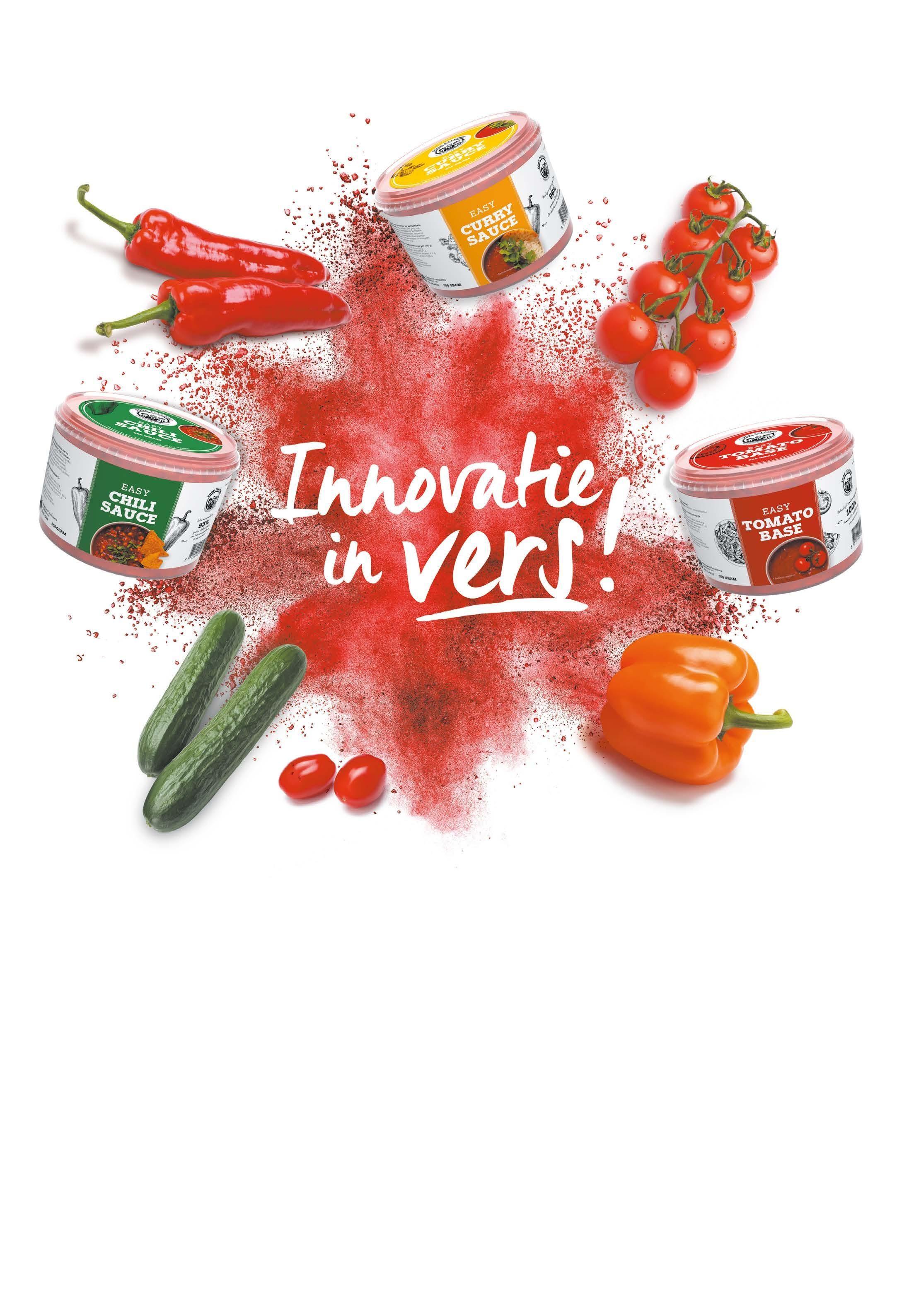 Page 20 of groente en fruit Steeds meer shopperkennis verwacht van