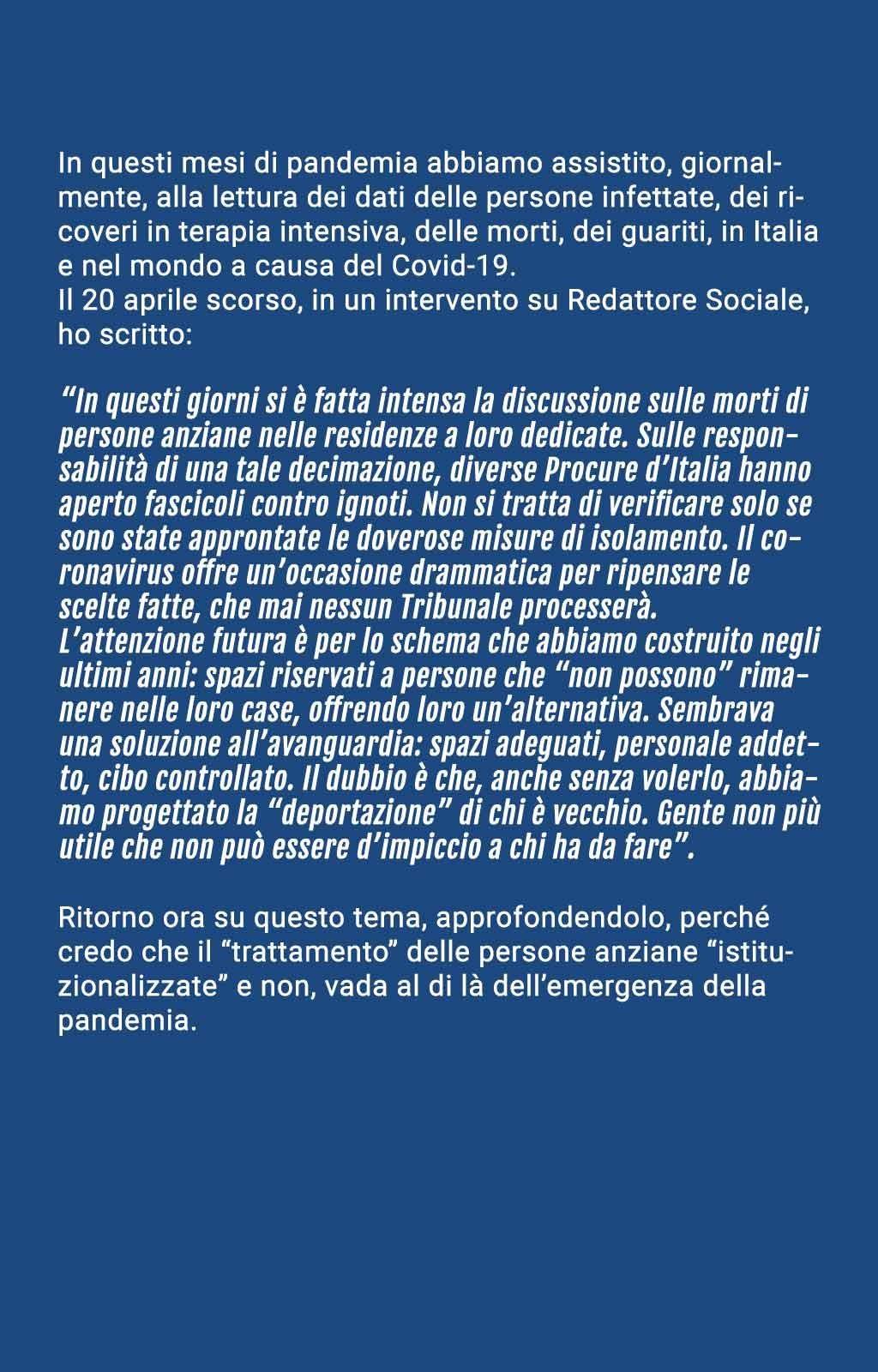 Page 24 of IL DOPO COVID. UNA PROPOSTA DI RIFORMA