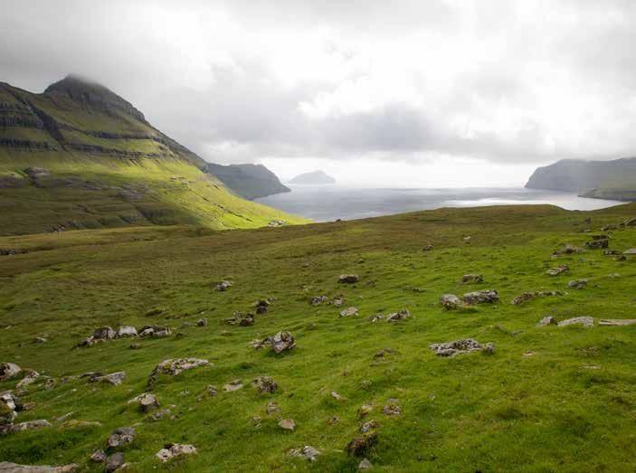 Page 26 of Kollfjarðardalur Leynar 11