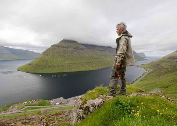 Page 6 of Klaksvík Katlarnir Árnafjørður 1