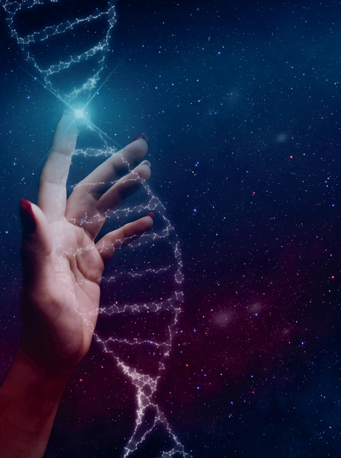 Page 16 of GENE EDITING ON DEMAND — FAST, PRECISE AND ACTIVATED BY LIGHT
