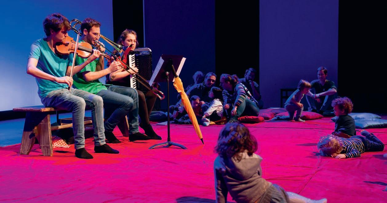Page 16 of Musiktheater für junges Publikum