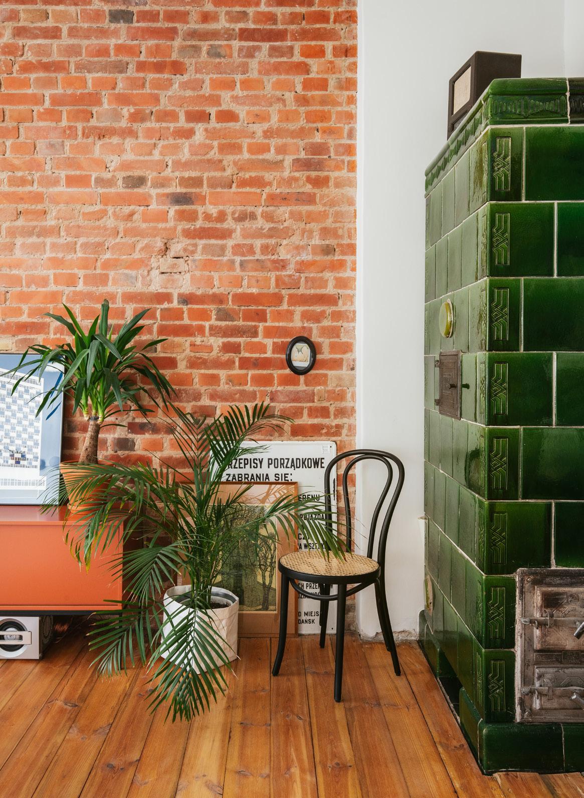 Page 20 of Mieszkanie z zielonym piecem Elżbieta Sawicka