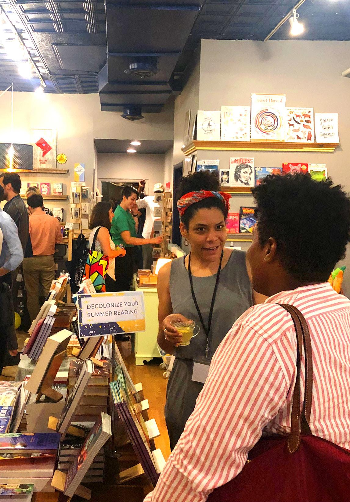 Page 30 of CULTURE // Relevant Reads: Top Picks From Local Indie Bookstores