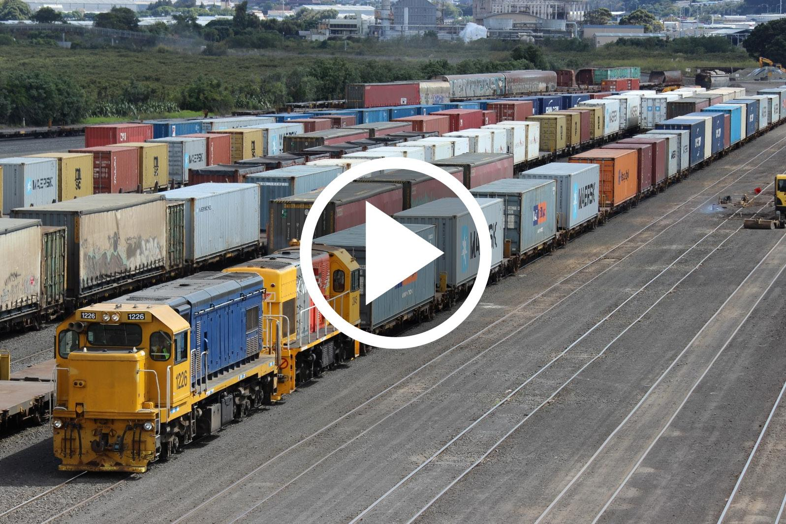 Page 16 of New national freight hub