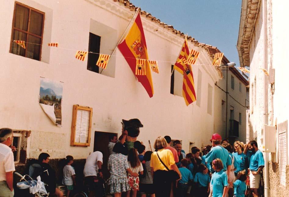 Page 30 of Grisel, Fiestas Verano del 92