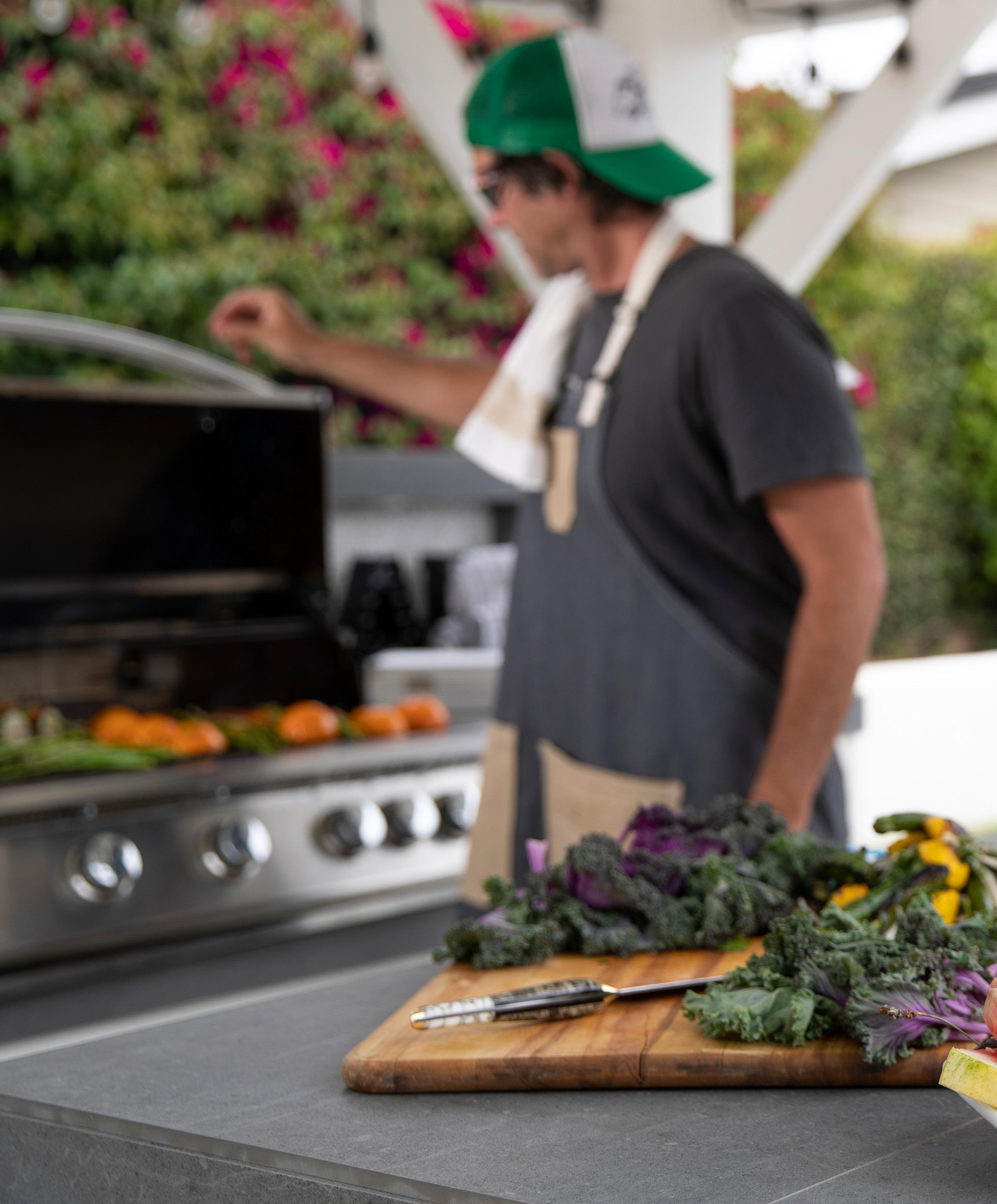 Page 72 of Summertime, and the Grillin' is Easy!