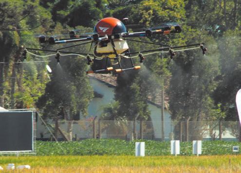 Page 24 of Sindag Propõe Ajustes em Regras para Drones nas Lavouras