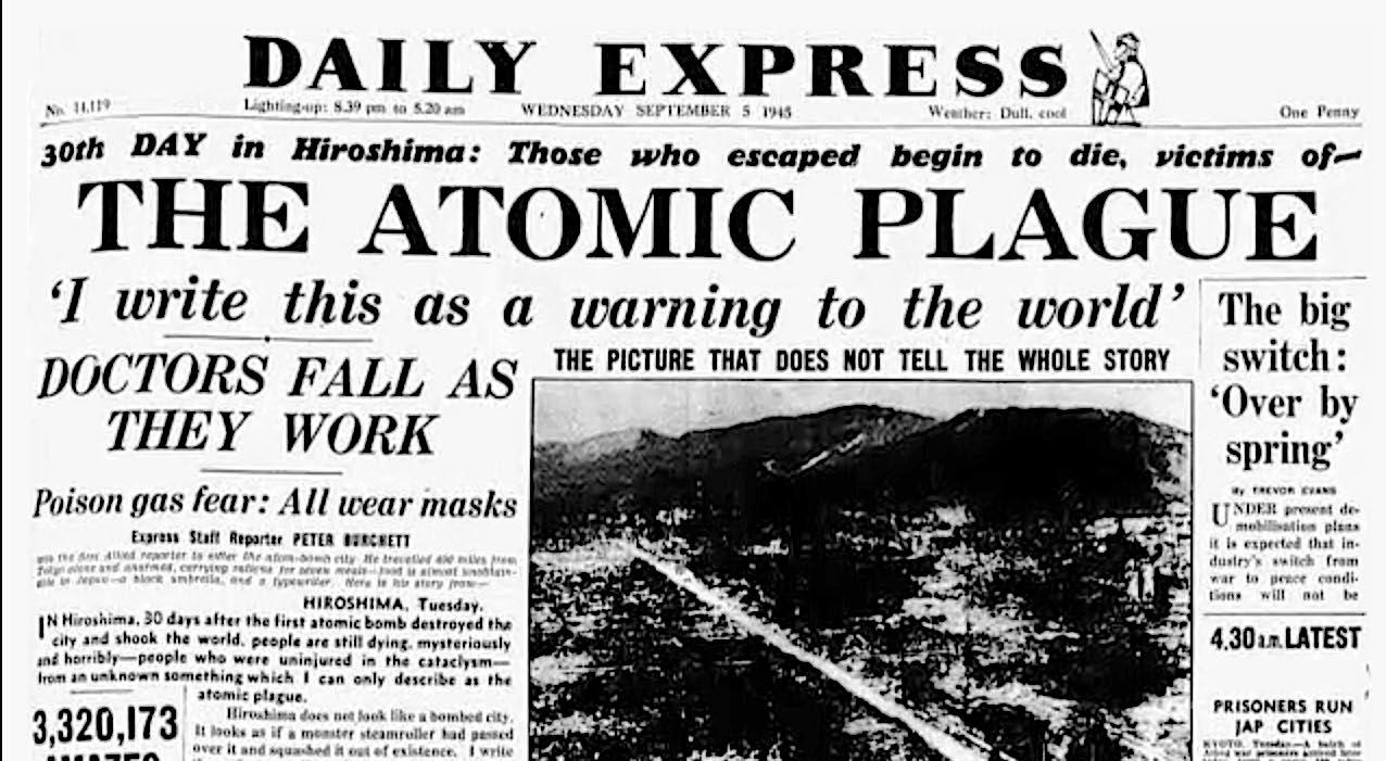 Page 38 of Another Hiroshima if we don't act now