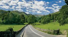 Page 12 of MOTORING Best Locations for a Road Trip