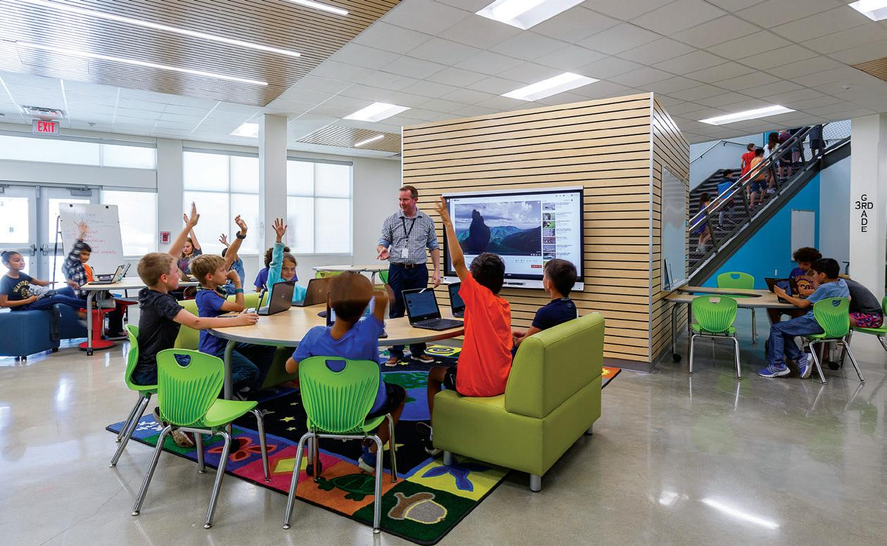 Page 60 of What Will Schools Of The Future Look Like?