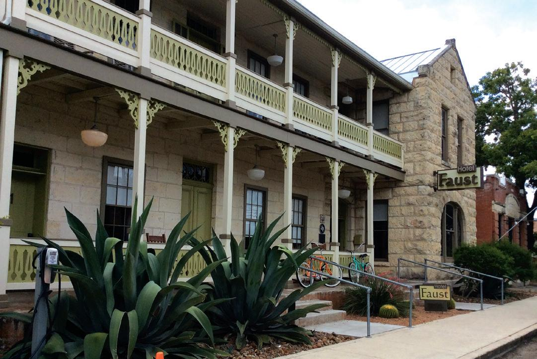 Page 18 of Hill Country Gem Holds Historic Treasures