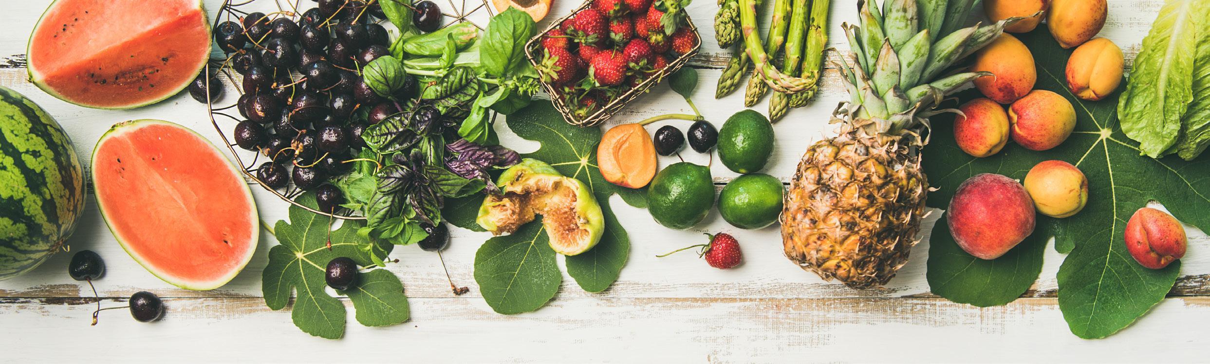 Page 27 of Frutas y vegetales que te ayudarán a mantenerte hidratado