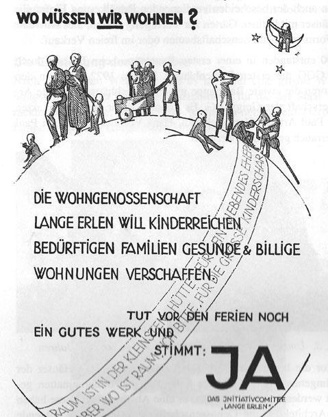 Page 12 of Quartierentwicklung: Das Hirzbrunnen im Wandel