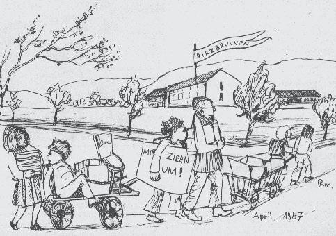 Page 18 of Schulen: Ein Quartier ohne Schulhaus
