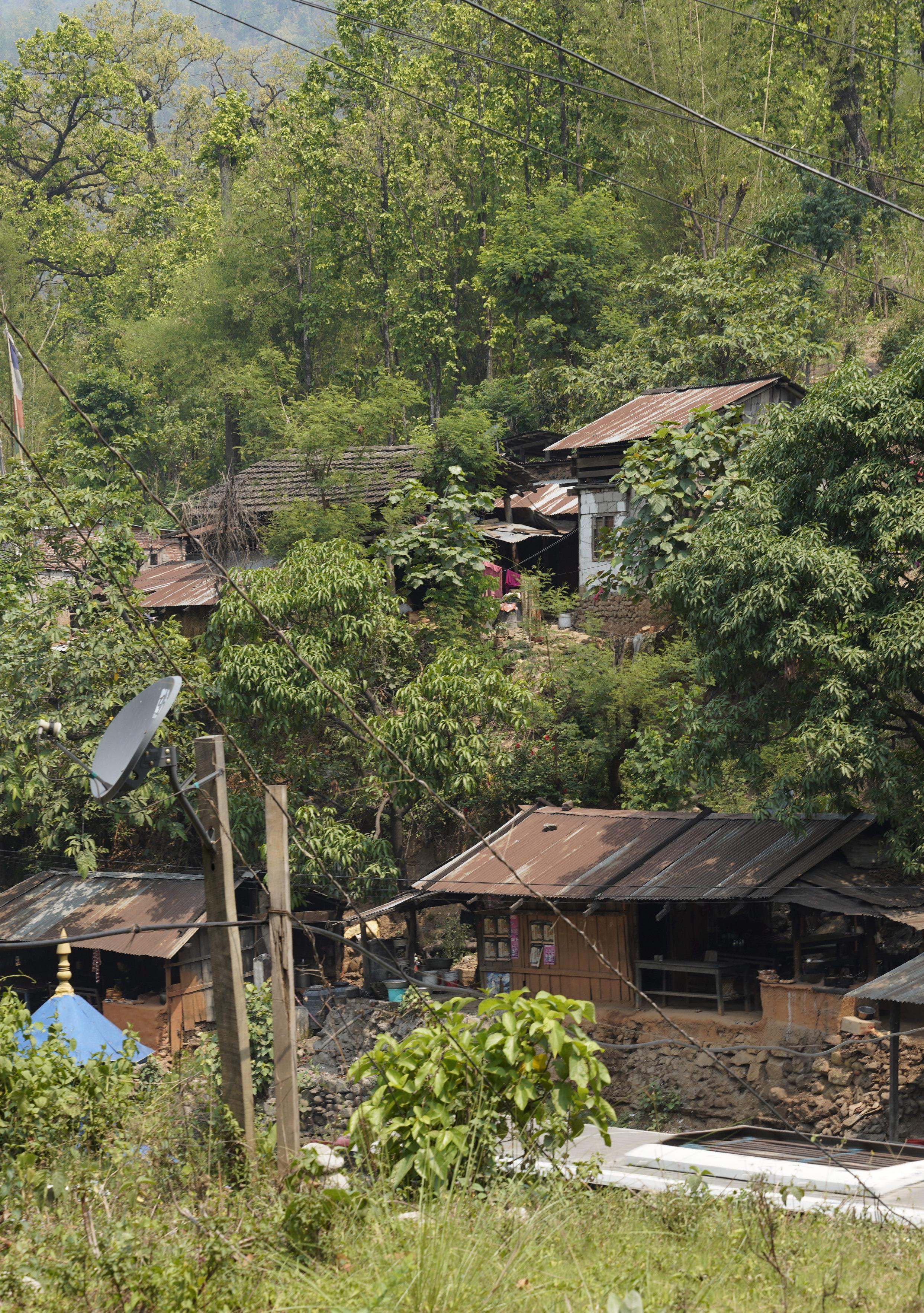 Page 30 of How COVID has Affected Our Work in Nepal