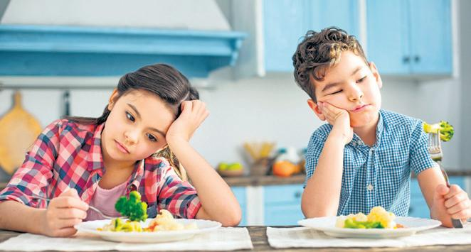 Page 16 of Picky eating: When to worry?