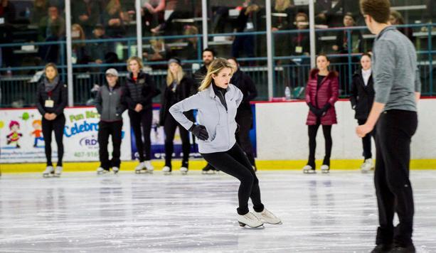 Page 32 of Charlie White & Tanith Belbin White: Skating Skills Drills & Exercises