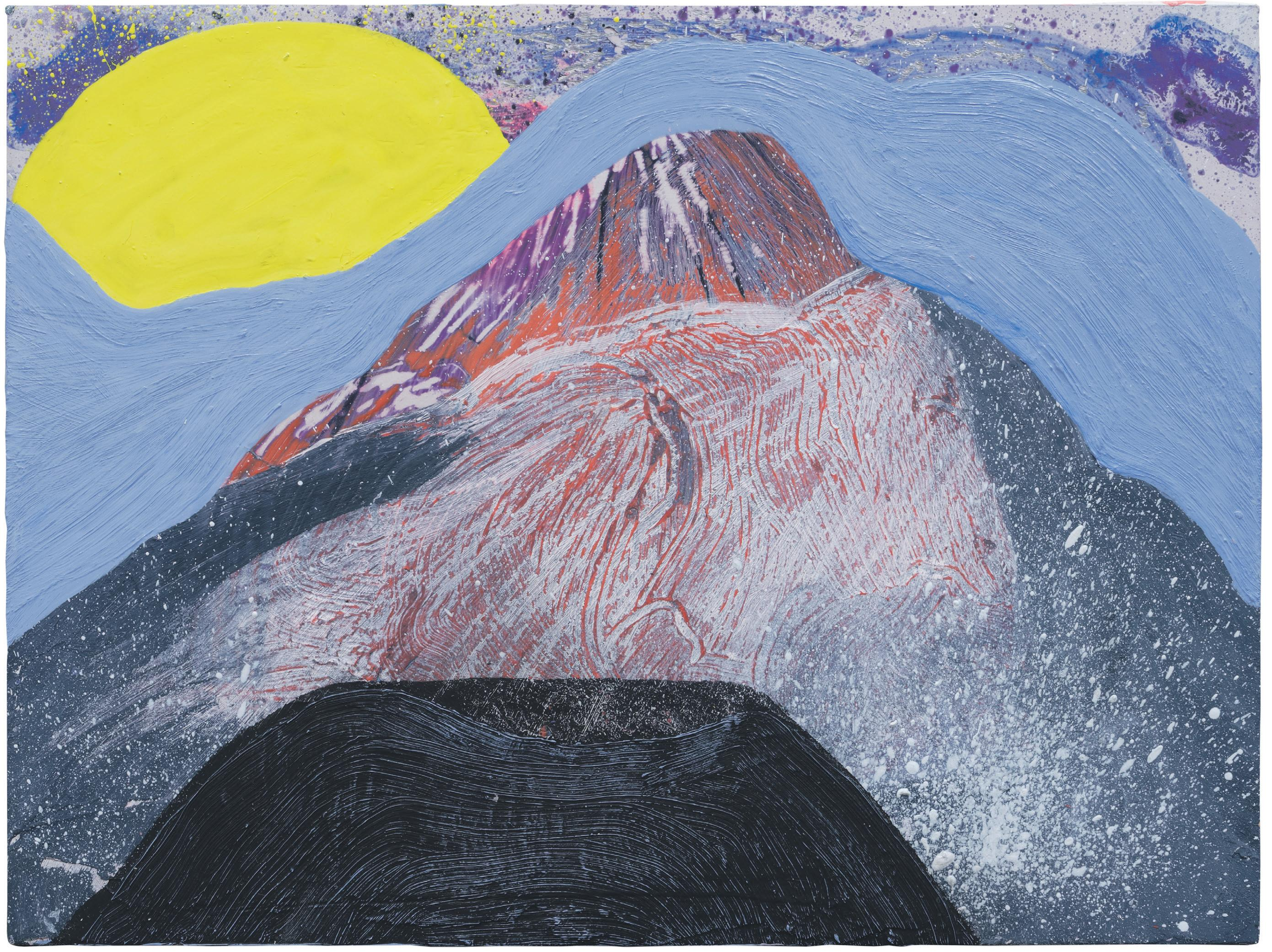 Page 14 of Carroll about his recent solo exhibition at the RHA