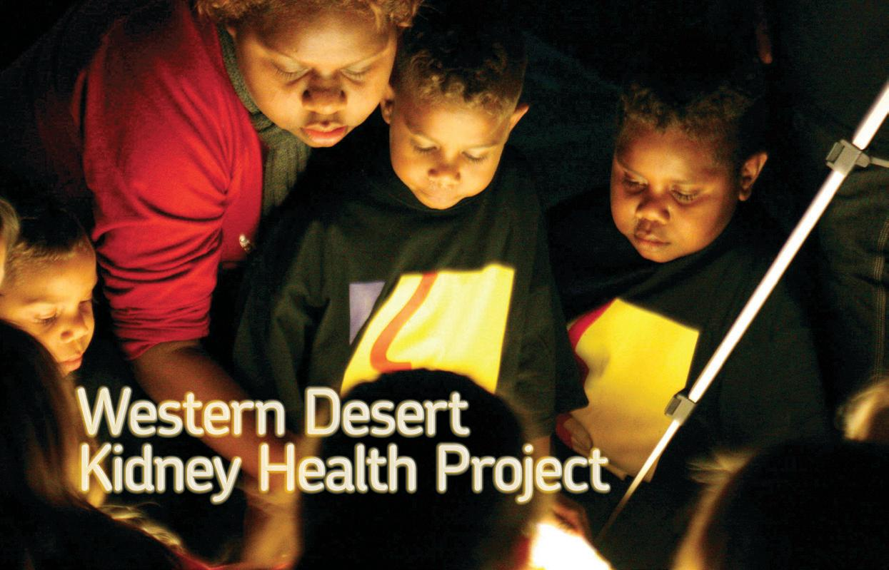 Page 36 of Western Desert Kidney Health Project