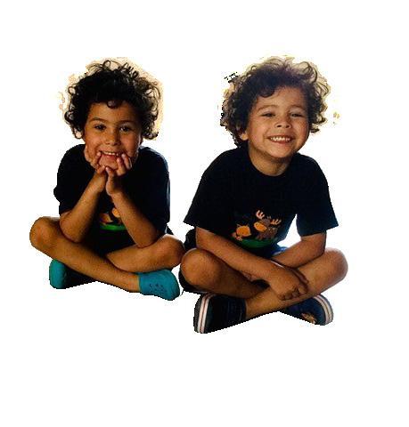 Page 28 of Los gemelos como