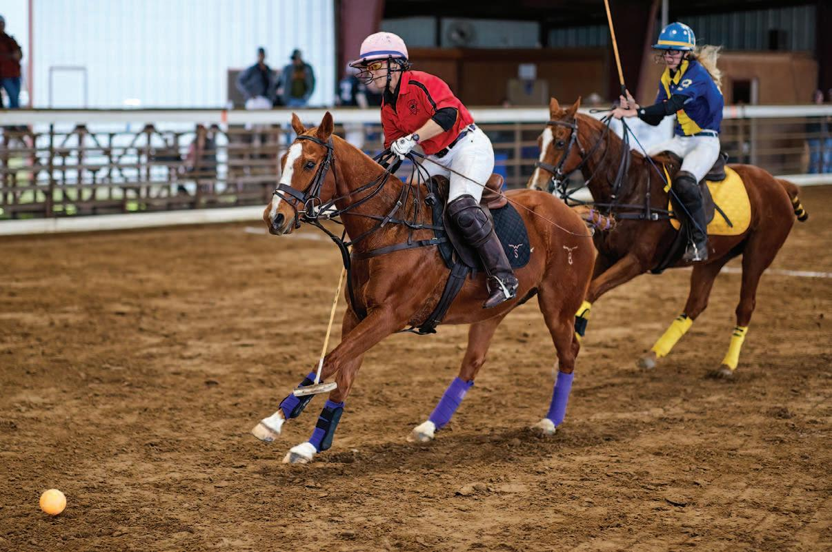 story from: September 2020 Polo Players' Edition