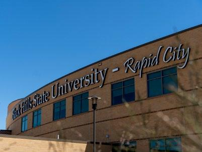 Page 33 of Experts teach sales seminar at Black Hills State University