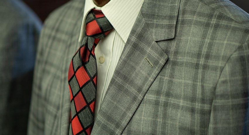 Page 14 of Find Timeless Style at Michael's Menswear