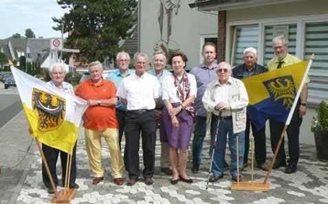 Page 16 of Jahreshauptversammlung der Schlesier im Kreis Bergstraße