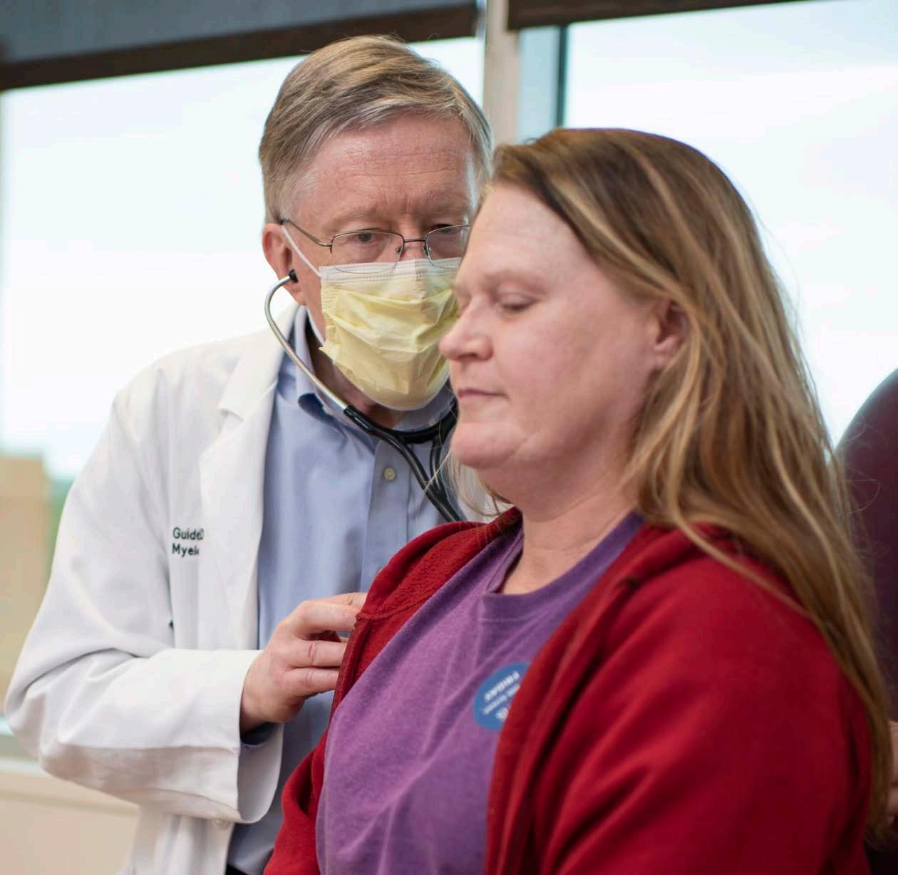 Page 18 of Former UAMS Physician, Renowned for Introducing Benchmark Chemotherapy, Returns to the Myeloma Center