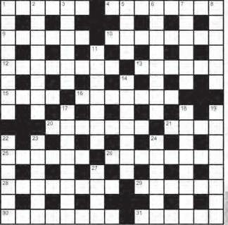 Page 14 of Crossword