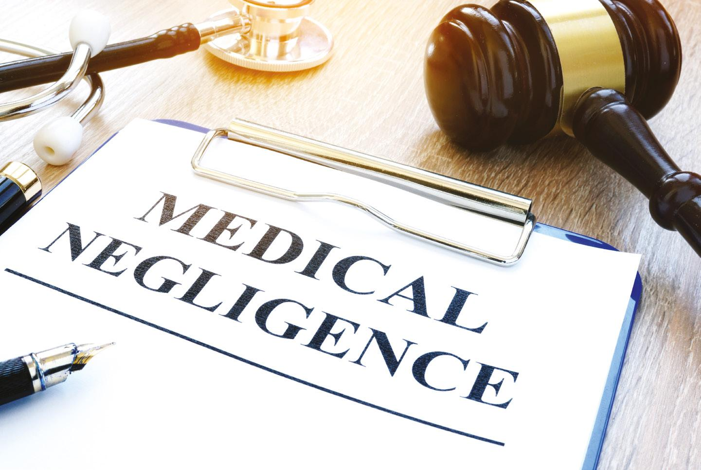 Page 56 of Understanding Clinical Negligence