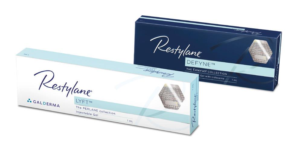 Page 36 of Advertorial: Treating the Jaw with Restylane