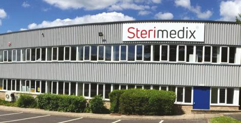 Page 22 of Advertorial: Sterimedix Innovations in Cannulas