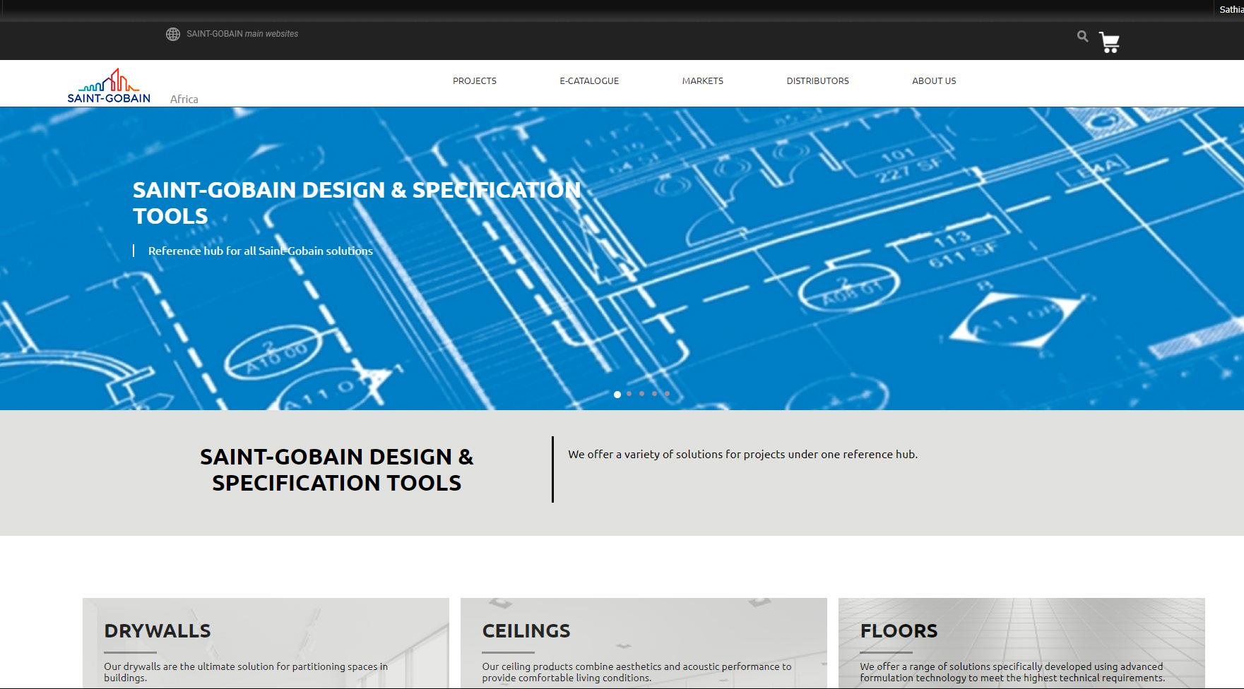 Page 54 of DISCOVER THE NEW SAINT-GOBAIN AFRICA DESIGN AND SPECIFICATION TOOLS