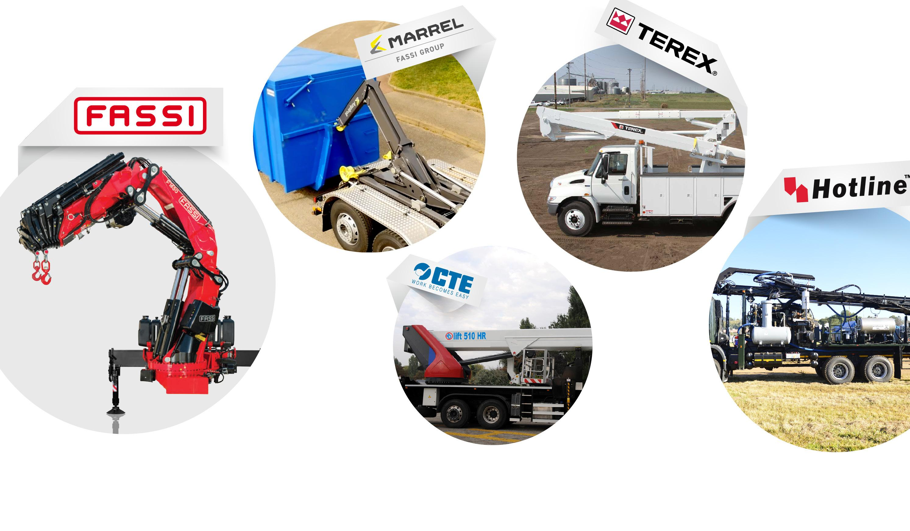 Page 4 of Smith Capital Equipment is the exclusive FASSI distributor in Southern Africa
