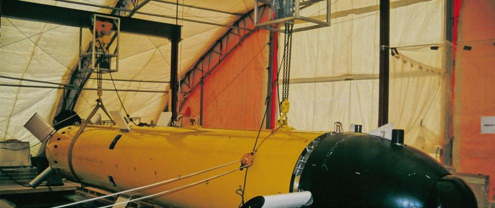 Page 50 of The Theseus AUV: A Cold War Legacy