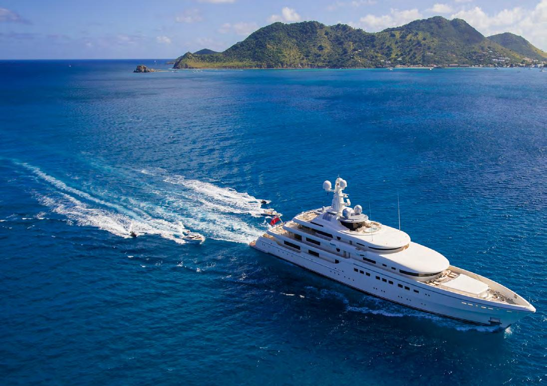 Page 16 of Yacht charter