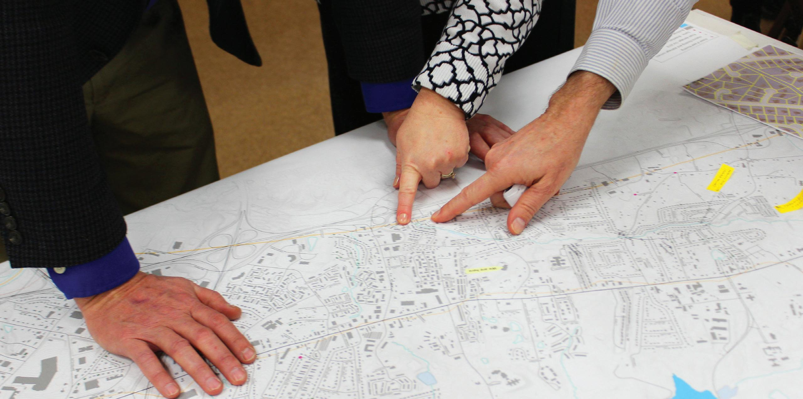 Page 24 of County Spotlight: Comprehensive Plan
