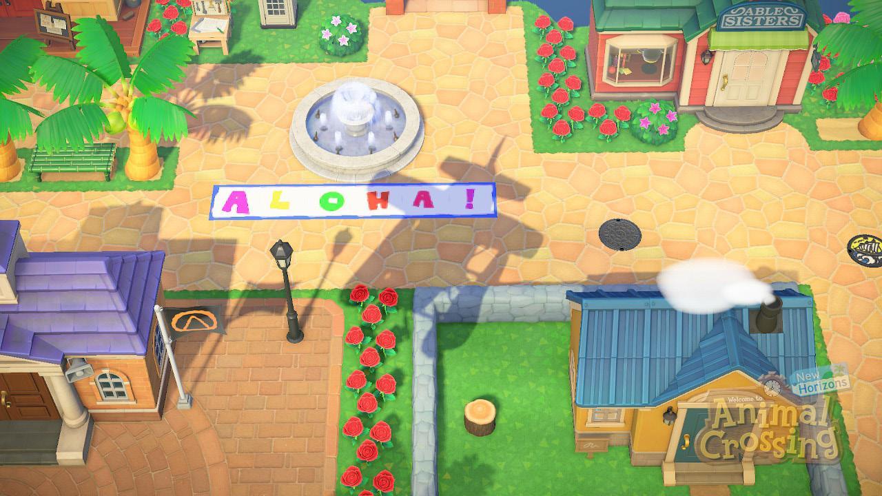 Page 34 of Animal Crossing: New Horizons recenzja