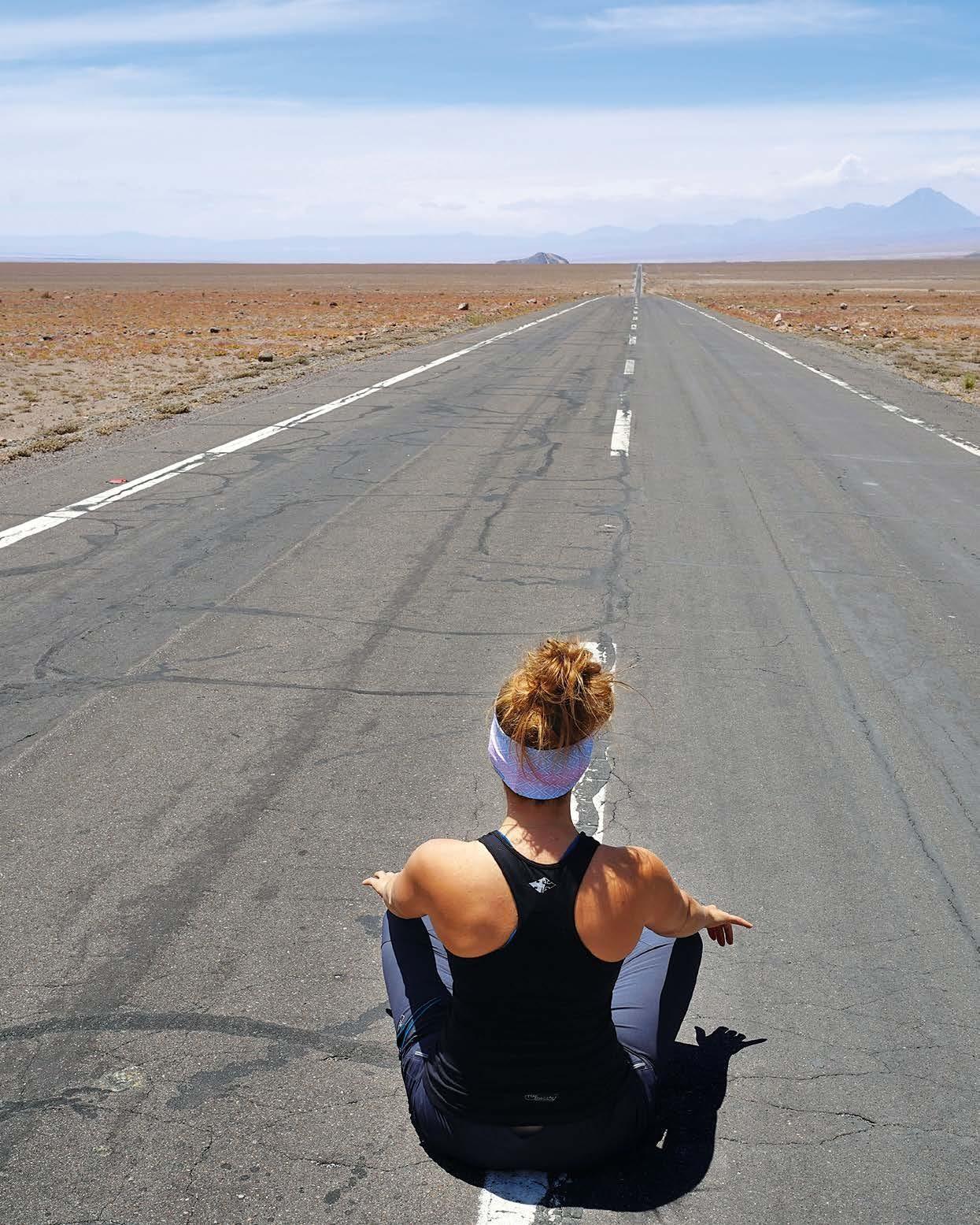 Page 14 of Unterwegs in der einsamen Bergwelt Chiles